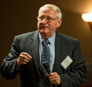 Dr. W. Chris King is Chief Academic Officer for the U.S. Army's Command and General Staff College.
