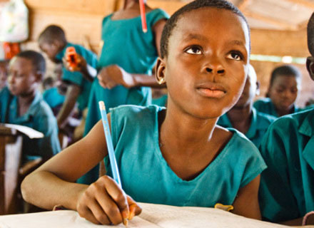 The more you educate women, the faster the birth rate drops. Photo courtesy of Development Diaries: http://developmentdiaries.com/ethiopia-angola-double-number-of-girls-in-school-in-10-years/