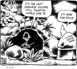Cartoon Copyright © 2014 Tom Toles.